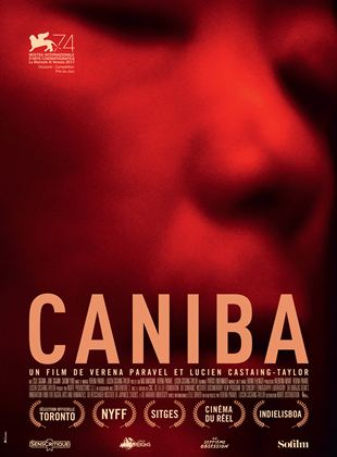Bande-annonce Caniba