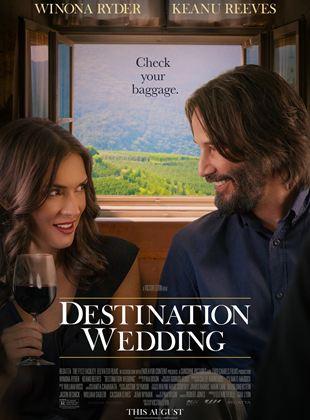 Bande-annonce Destination Wedding