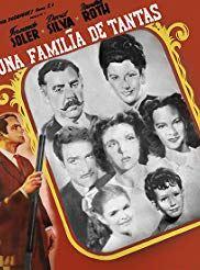 Une Famille parmi d'autres