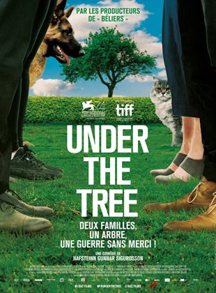 Bande-annonce Under The Tree