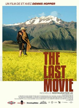 Bande-annonce The Last Movie