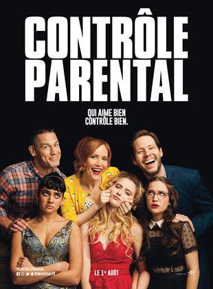 Bande-annonce Contrôle parental
