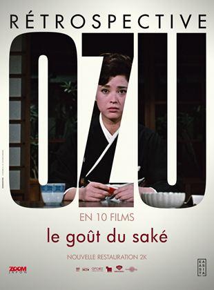 Bande-annonce Le Goût du saké