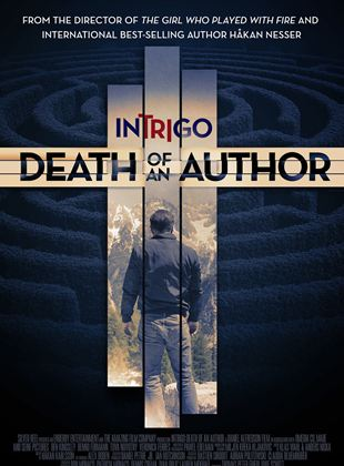 Intrigo: Death of an Author stream