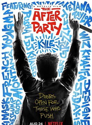 Bande-annonce The After Party