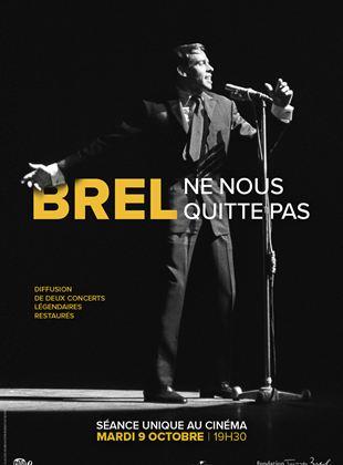 Bande-annonce Brel Ne nous quitte pas - 40 ans déjà (Pathé Live)