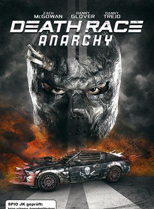 Bande-annonce Death Race 4: Beyond Anarchy