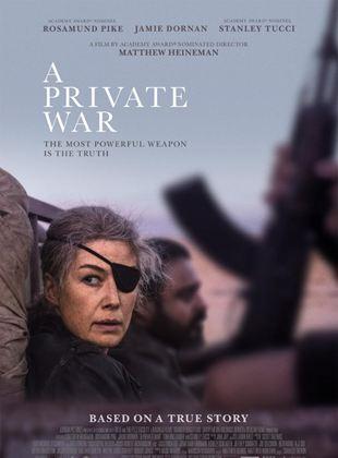 Bande-annonce Private War
