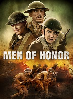 Bande-annonce Men of Honor