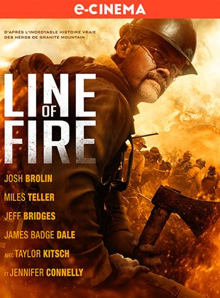 Bande-annonce Line of Fire