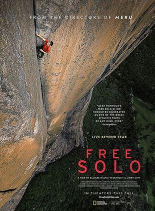 Bande-annonce Free Solo