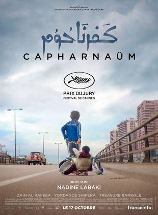 Bande-annonce Capharnaüm