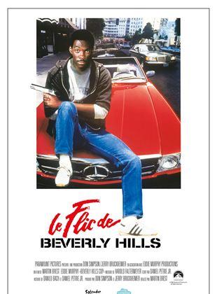 Bande-annonce Le Flic de Beverly Hills
