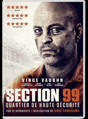 Bande-annonce Section 99