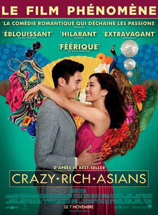 Bande-annonce Crazy Rich Asians
