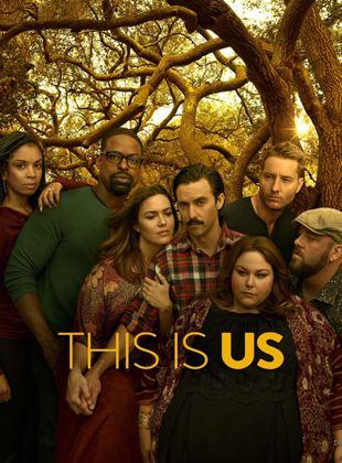 This is Us-L'intégrale de la Saison 3