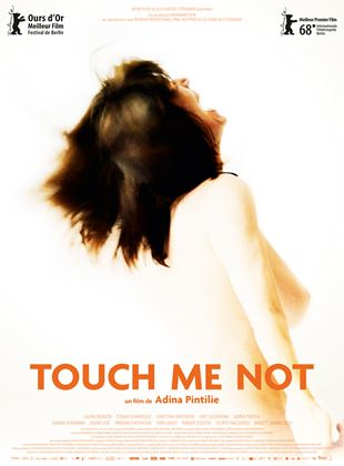 Bande-annonce Touch Me Not