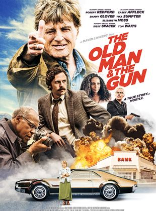 Bande-annonce The Old Man & The Gun