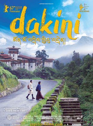 Bande-annonce Dakini