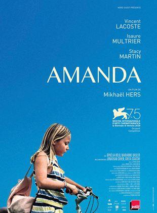 Bande-annonce Amanda