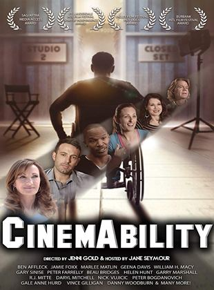 Bande-annonce Cinemability: The Art of Inclusion