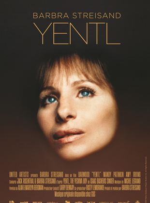Bande-annonce Yentl
