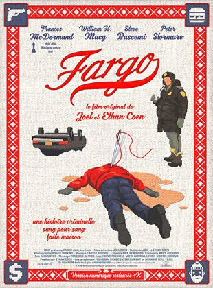 Bande-annonce Fargo