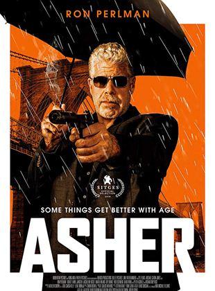 Bande-annonce Asher, la dernière mission