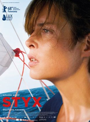 Bande-annonce Styx
