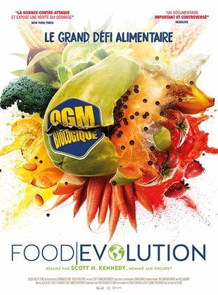 Bande-annonce Food Evolution