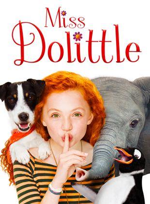Bande-annonce Miss Dolittle