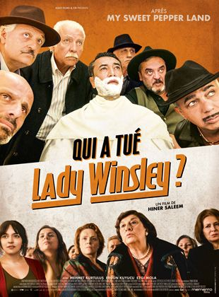 Bande-annonce Qui a tué Lady Winsley ?