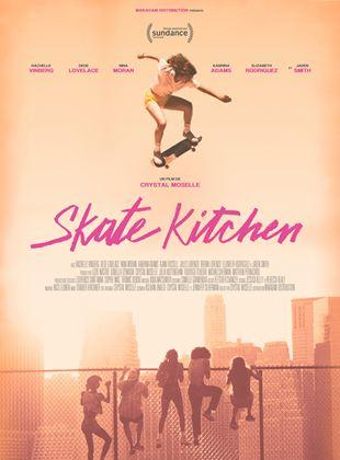 Bande-annonce Skate Kitchen
