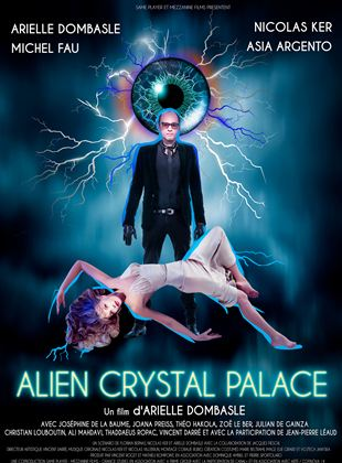 Bande-annonce Alien Crystal Palace