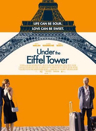 Bande-annonce Under The Eiffel Tower