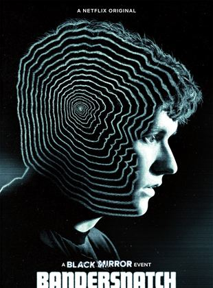 Bande-annonce Black Mirror: Bandersnatch