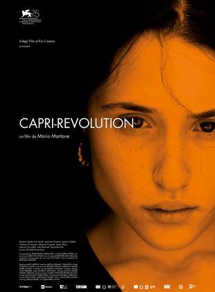 Bande-annonce Capri-Revolution