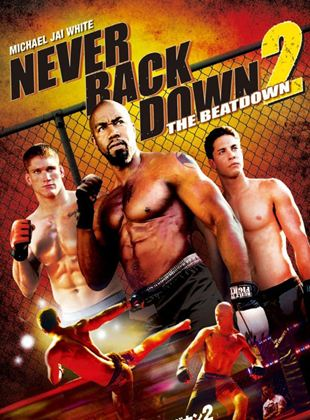 Bande-annonce Never Back Down 2