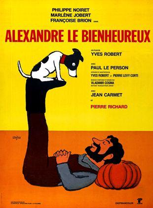 Bande-annonce Alexandre le Bienheureux
