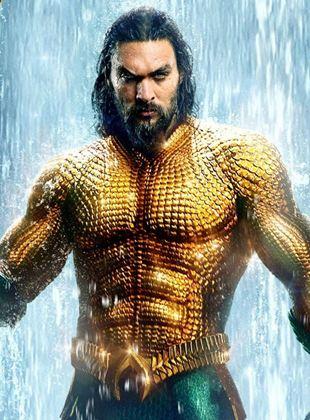 Voir ஜ Aquaman 2 Film en Streaming Gratuit en Ligne