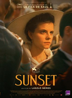 Bande-annonce Sunset
