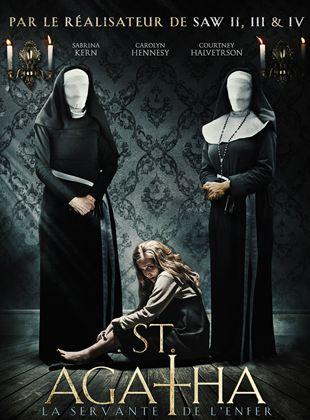 Bande-annonce St. Agatha