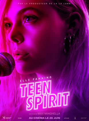 Bande-annonce Teen Spirit