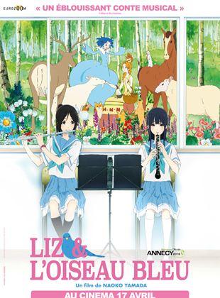 Bande-annonce Liz et l'oiseau bleu