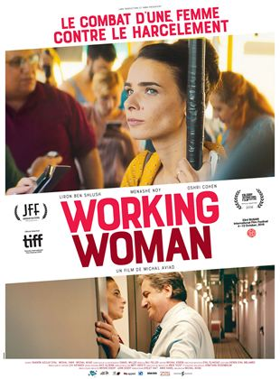 Bande-annonce Working Woman