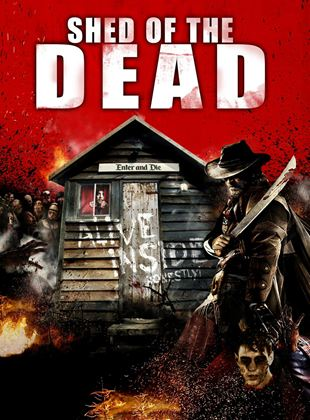 Bande-annonce Shed of the Dead