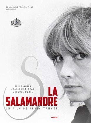 La Salamandre streaming