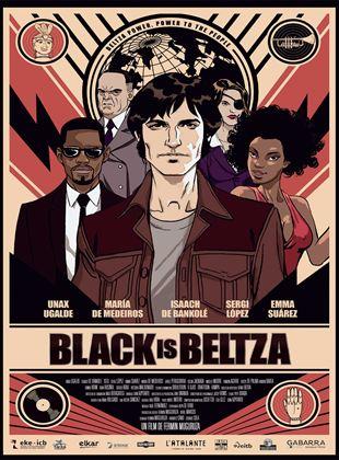 Bande-annonce Black is Beltza
