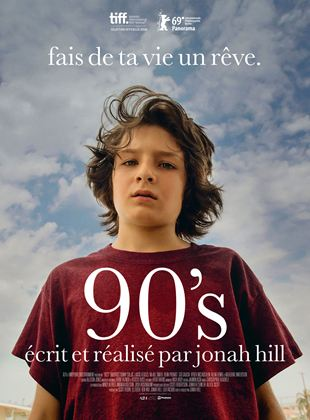 Bande-annonce 90's