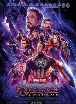Bande-annonce Avengers: Endgame
